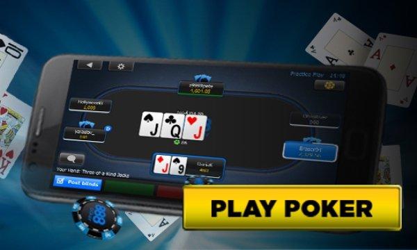 Cara Bermain Texas Holdem Poker Di Hp