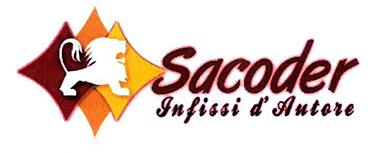 INFISSI SACODER srl - Logo