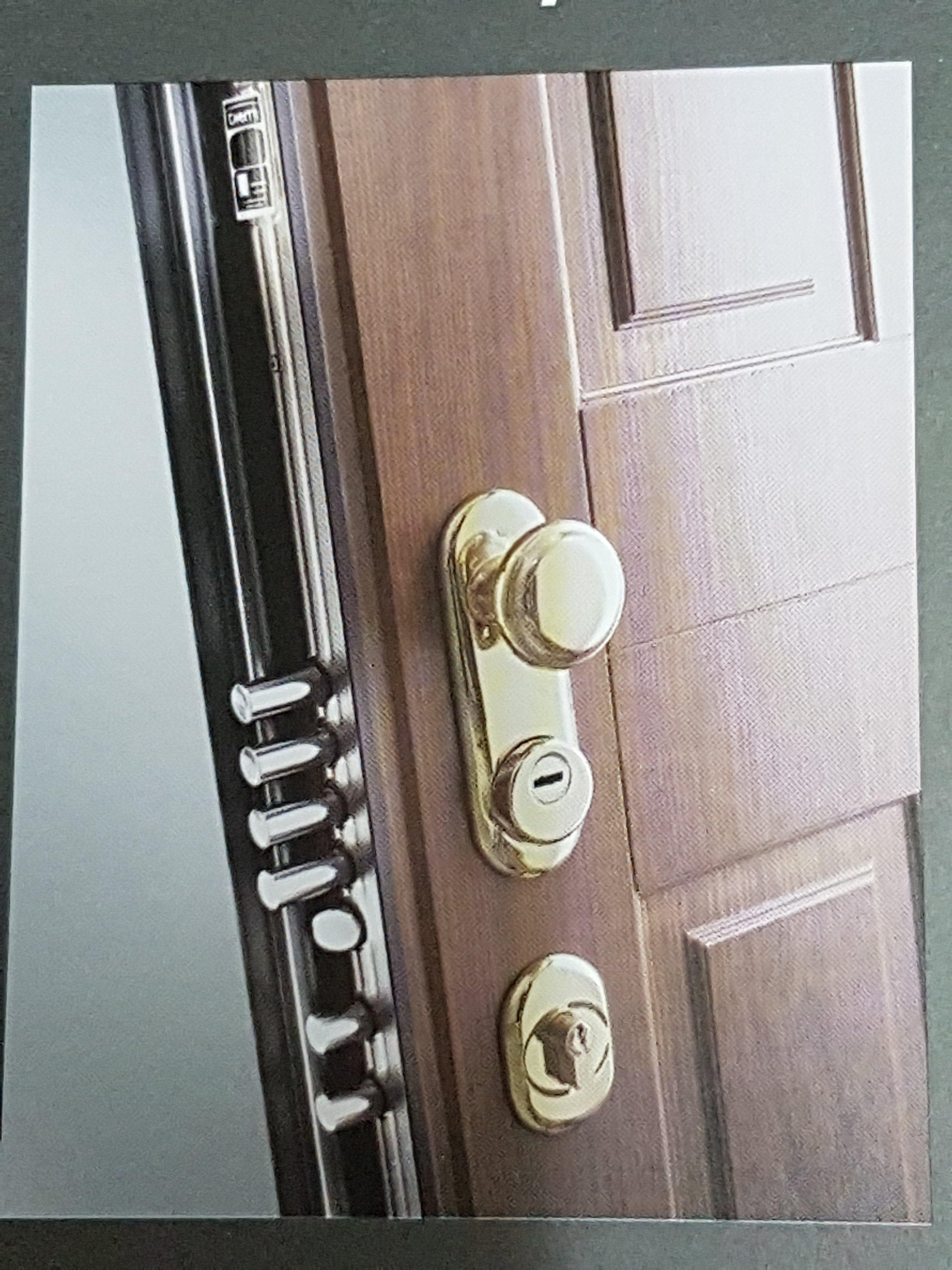 serrature per porta blindata