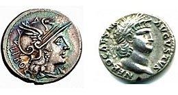 compravendita di monete antiche