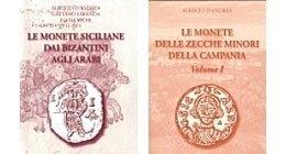 Vendita libri di numismatica