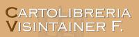 CARTOLIBRERIA VISINTAINER - LOGO