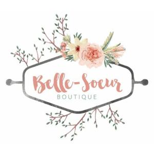 Belle- Soeur Boutique Logo