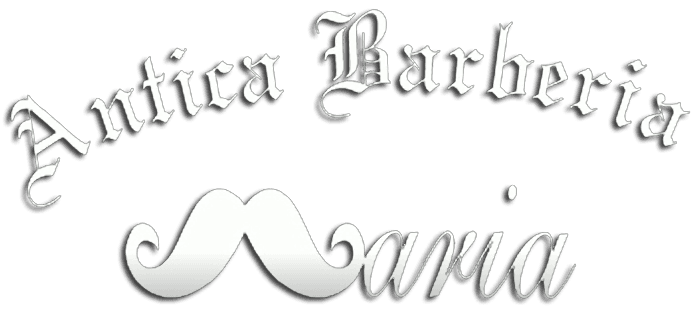 Antica barberia logo