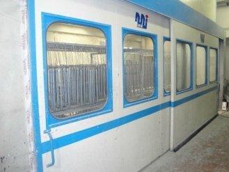 cabine pressurizzate