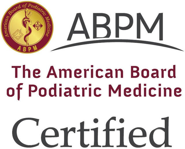 ABPM The American Board of podiatric Medicine