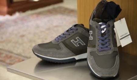 calzature da uomo