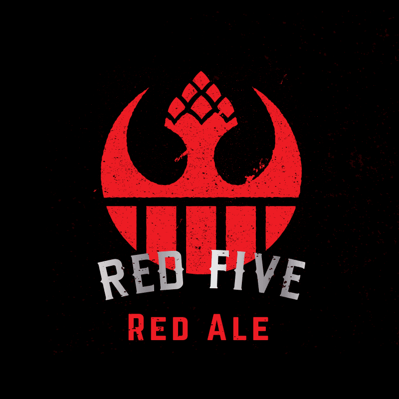 Red Five Red Ale