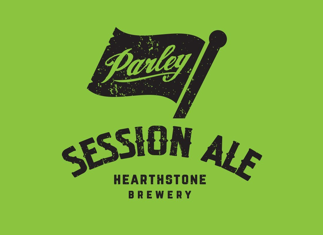 Parley Session Ale