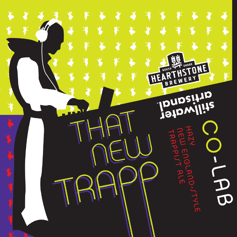 That New Trapp
