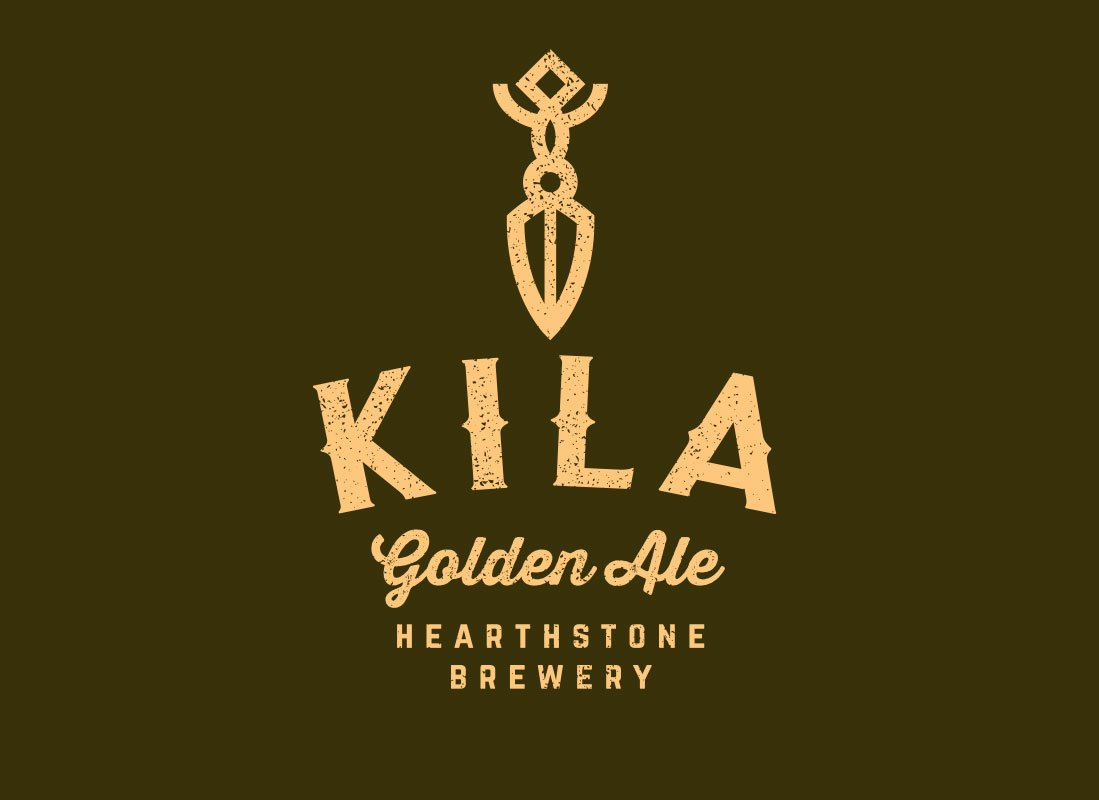 Kila Golden Ale