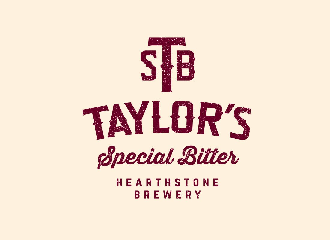 TSB Taylor's Special Bitter