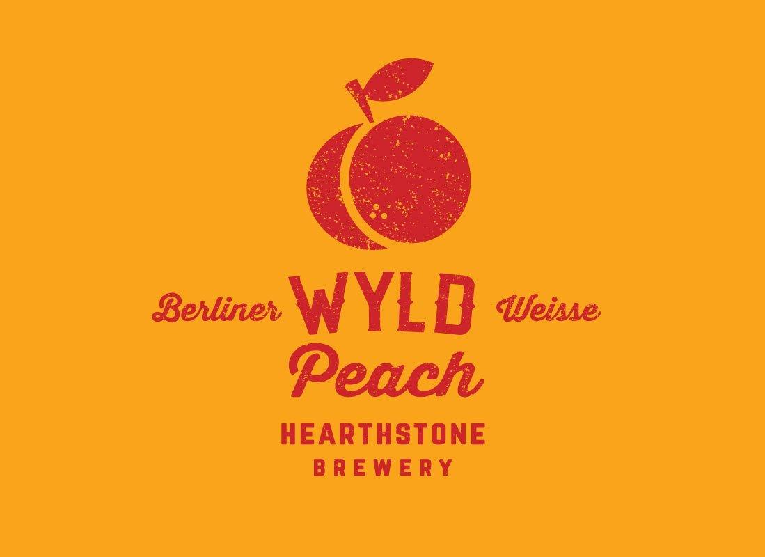 Berliner Wyld Peach