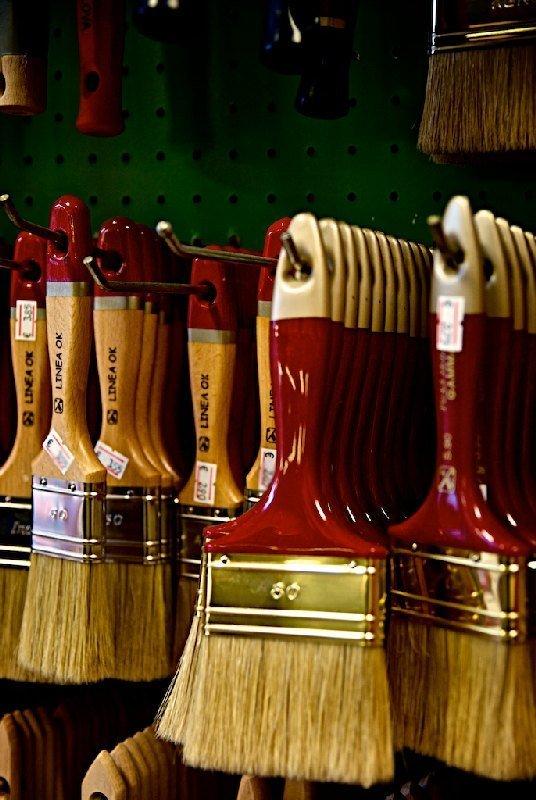 Pennelli in vendita - Colorificio Faro