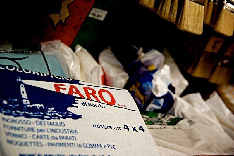 Dettaglio prodotto - Colorificio Faro