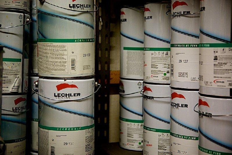 Prodotti Lechler - Colorificio Faro
