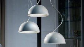 plafoniera, abat jour, lampadari a sospensione