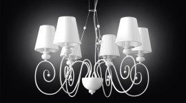 vendita lampadari, oggetti d'arredo, oggetti di design