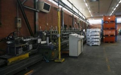 Laserschneiden von Metallen