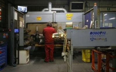 CNC Profile