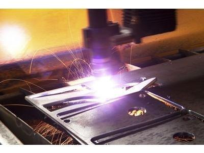 profilatura laser