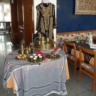 Torre di Malta - Serata a tema arabo