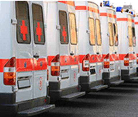 ambulanza h24