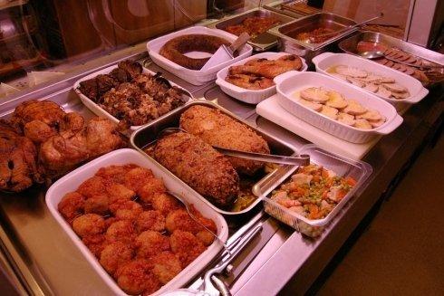 prodotti di gastronomia