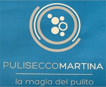 PULISECCO MARTINA -LOGO
