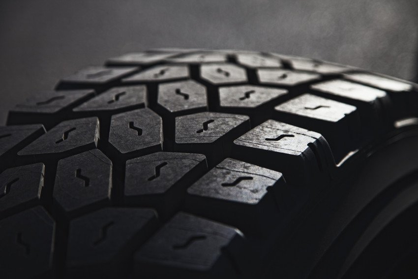 Tyre services
