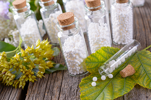 Homeopathic medicine available in South Queensland