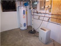 Contractor specialized in sump pumps in Independence, KY