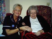 Nursing care - Knott End-on-Sea, Poulton-le-Fylde - St Albans Nursing Home - Care Home