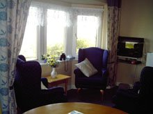Nursing homes care - Knott End-on-Sea, Poulton-le-Fylde - St Albans Nursing Home - Care Home