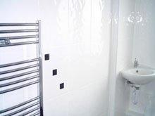 Nursing home in - Knott End-on-Sea, Poulton-le-Fylde - St Albans Nursing Home - Bathroom
