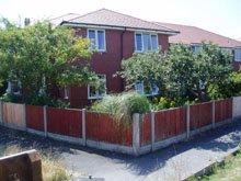 Nursing care - Knott End-on-Sea, Poulton-le-Fylde - St Albans Nursing Home - Home