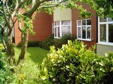 Nursing care - Knott End-on-Sea, Poulton-le-Fylde - St Albans Nursing Home - Tree