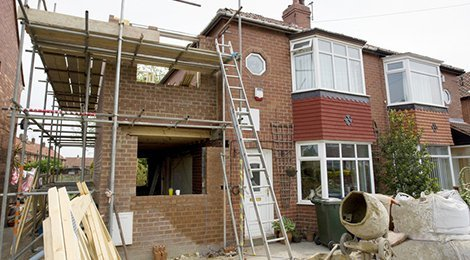 Quality Building Extensions And Conversions In Bexleyheath