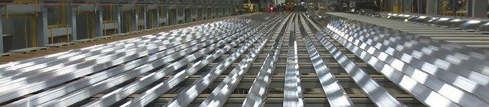 taglio laser e carpenteria metallica