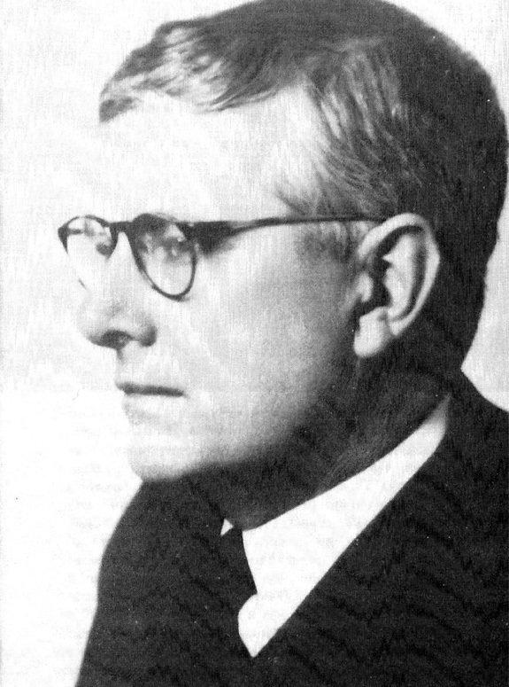 Dr HV Evatt