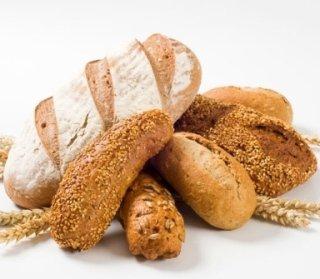 la panificazione, giugliano in campania, Produzione pane