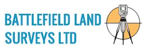 Battlefield Land Surveys Ltd company logo