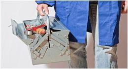 manutenzione impianti tecnologici