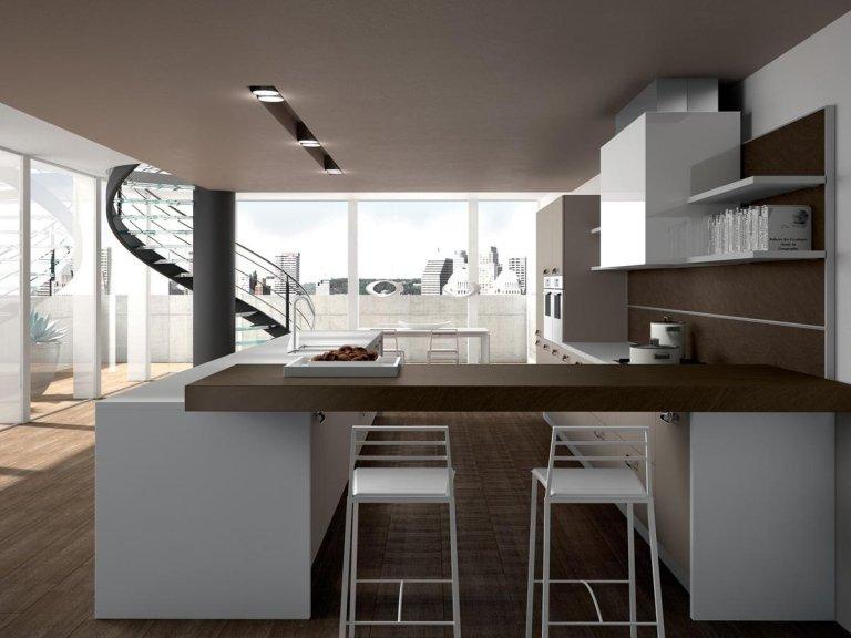 Showroom cucine - Rezzato (BS) - Cucine & Salotti