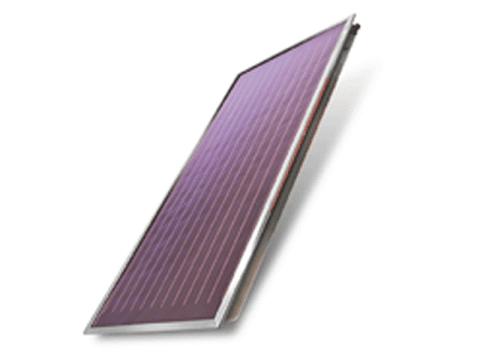 impianto elettrico a energia solare