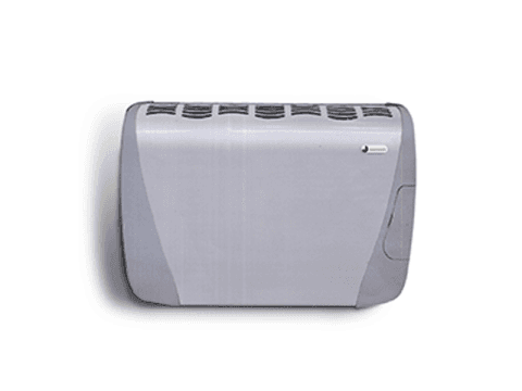radiatore a gas