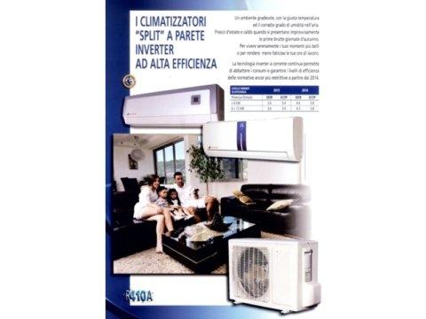 manuale climatizzazione