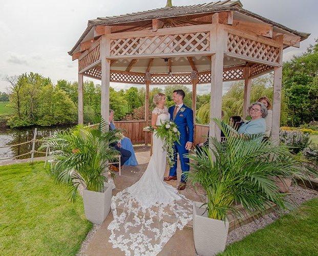 Wedding venues Ripon, Yorkshire, Riverside Yorkshire ...