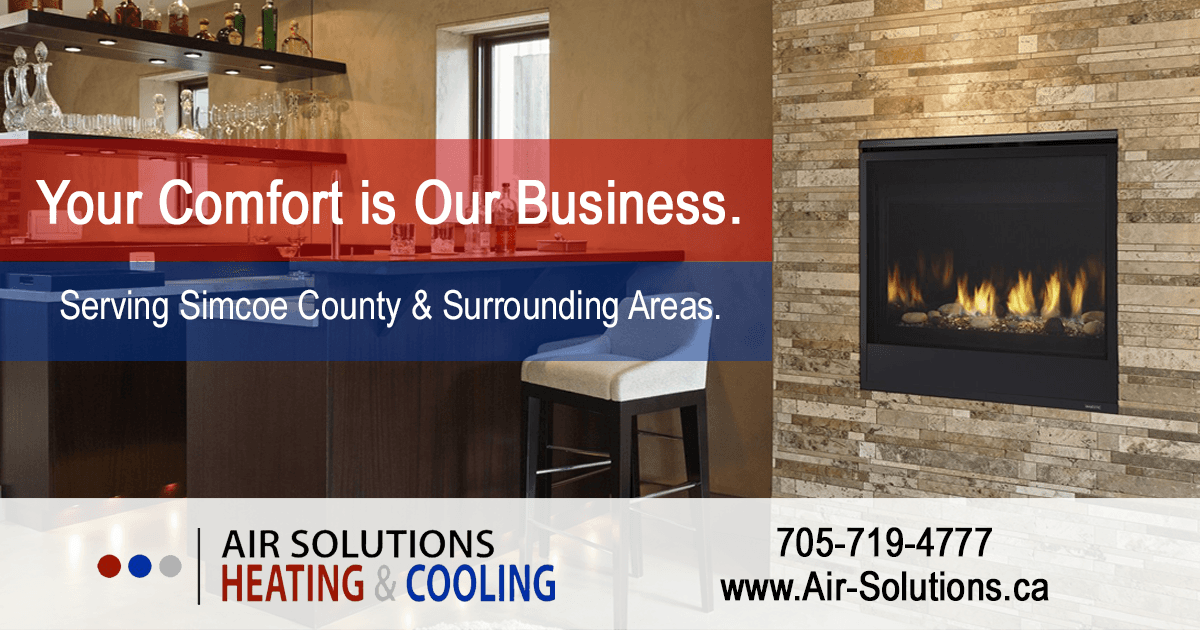 Air Solutions Heating Amp Cooling Furnace Air Conditioner