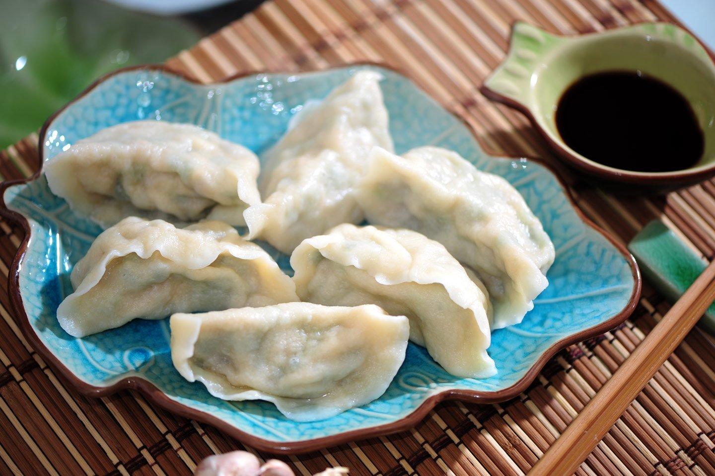 ravioli ripieni ristorante giapponese e cinese a Parma